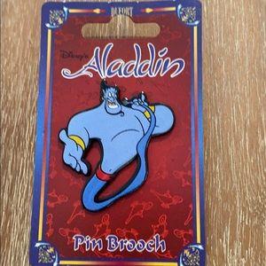 Disney Genie pin